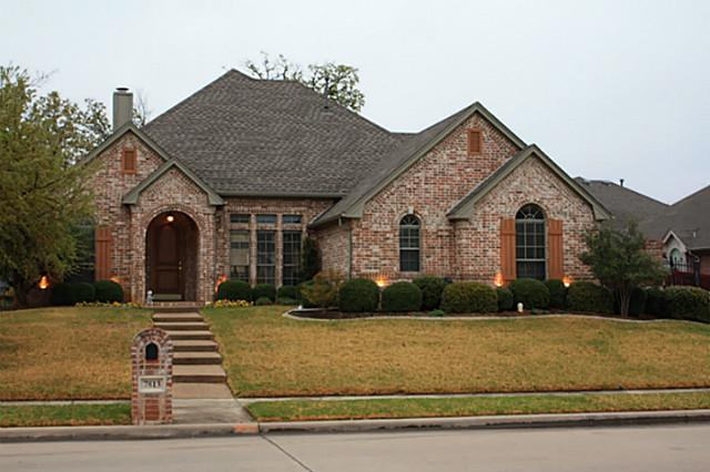 7813 CHADDINGTON CT, NORTH RICHLAND HILLS, TX, 76182, USA
