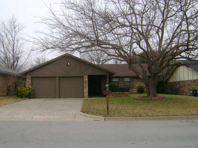 6541 WINDROCK DR, WATAUGA, TX, 76148, USA