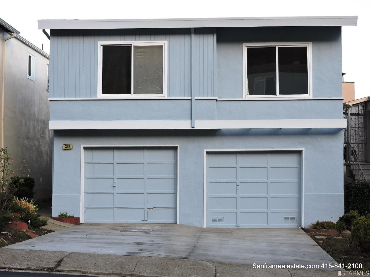 396 southhill boulevard daly city