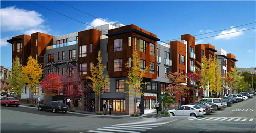 Urbane Sf Specializes In Sf New Construction Development